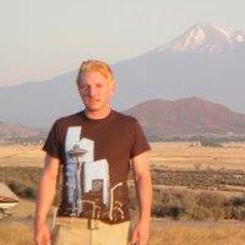 Matthew Aron O'Hanlon's avatar