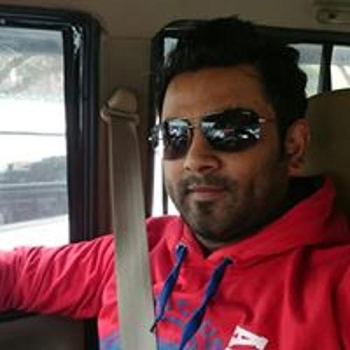 Lokesh Sharma Pokhriyal's avatar