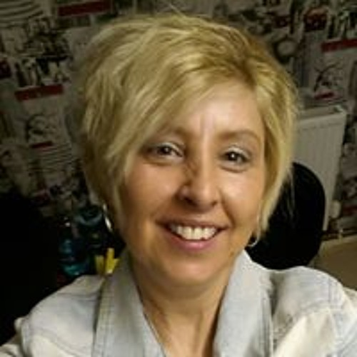 Sue Steele's avatar