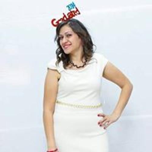 Marina Hanna's avatar