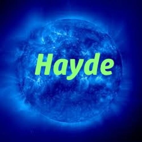 Hayde's avatar