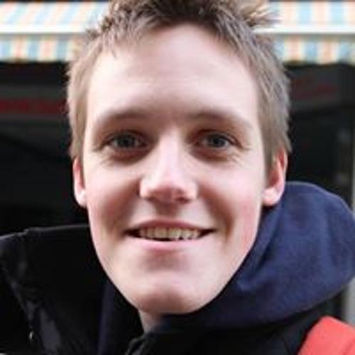 Ward Michielsen's avatar