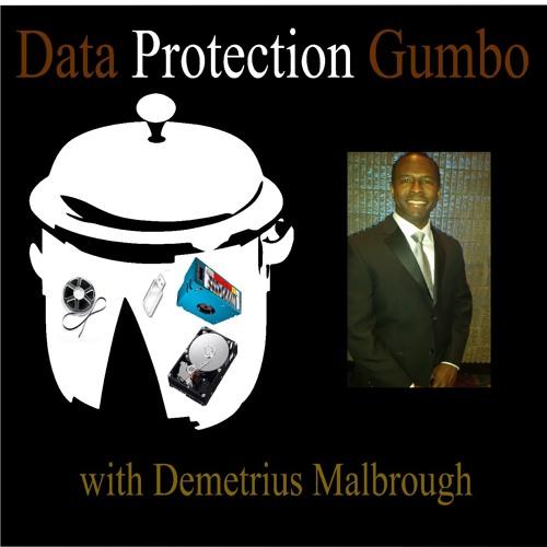 Data Protection Gumbo - Episode # 8 Fixing Broken Backup