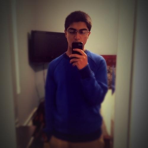 Arslanikhan's avatar