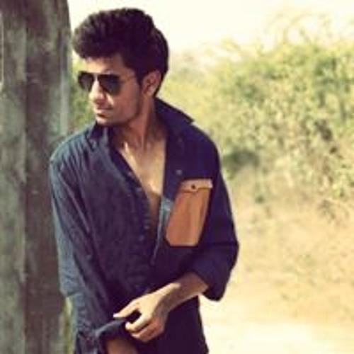 Priyansh Shah's avatar