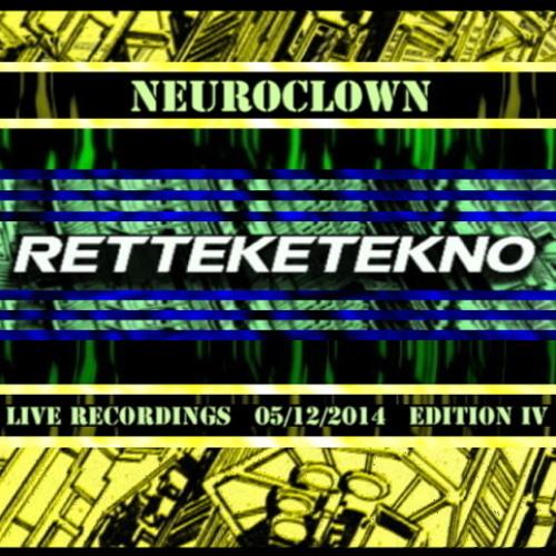 RETTEKETEKNO LIVERECS 05's avatar