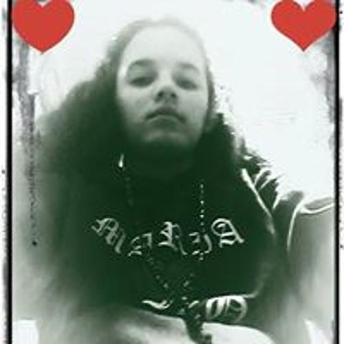 Magdalena Wingo's avatar