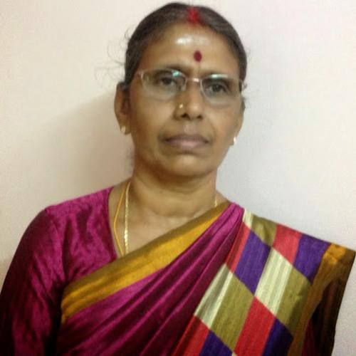 K.Rajalakshmi Pillai's avatar