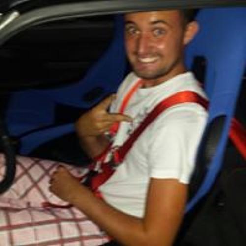 Florian de Mozas's avatar