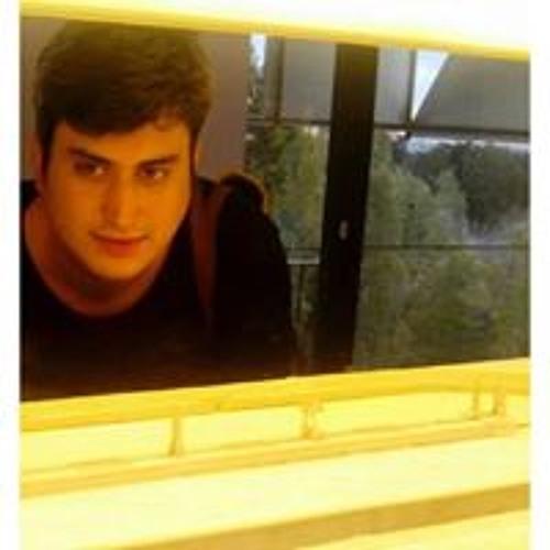 Daniel Martínez Galarza's avatar