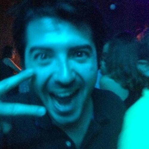Benjam Huguet's avatar