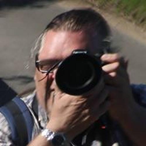 Paul C Thurston's avatar