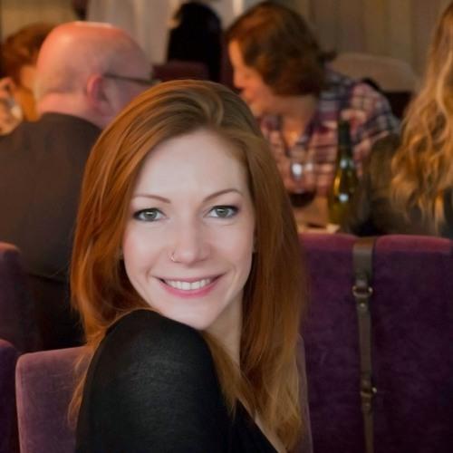 Axelle Schtroumpfette's avatar