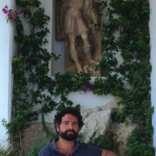 Juan Manuel Artero's avatar