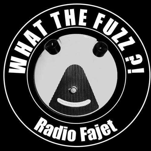 What the Fuzz Radio ?!'s avatar