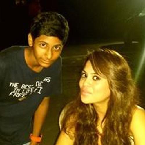 Inaz Shaikh's avatar