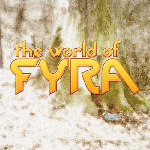 The World of Fyra's avatar