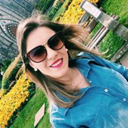 Suellen Sedrez's avatar