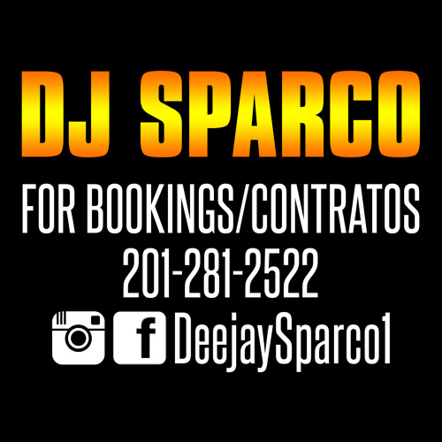 Deejay Sparco's avatar