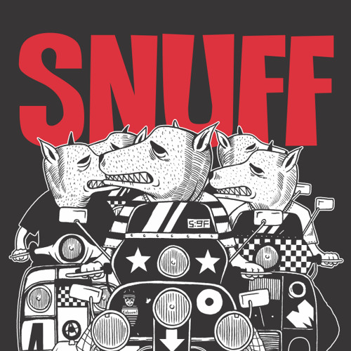 Snuff UK Band's avatar