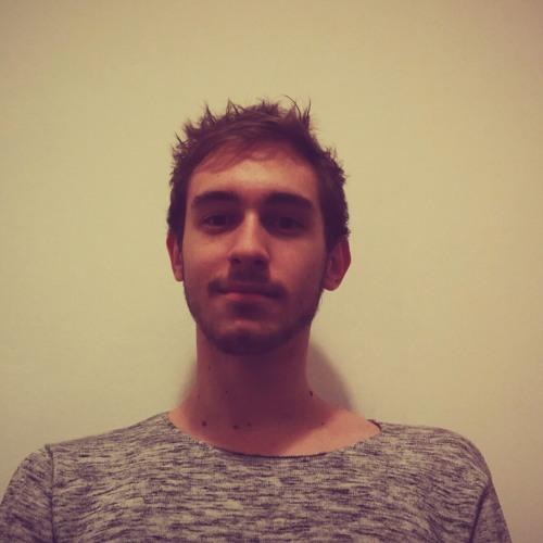 Timo Kraus's avatar