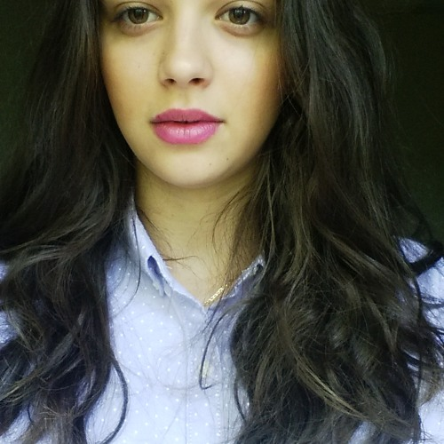 Monica Vărgăluţă's avatar