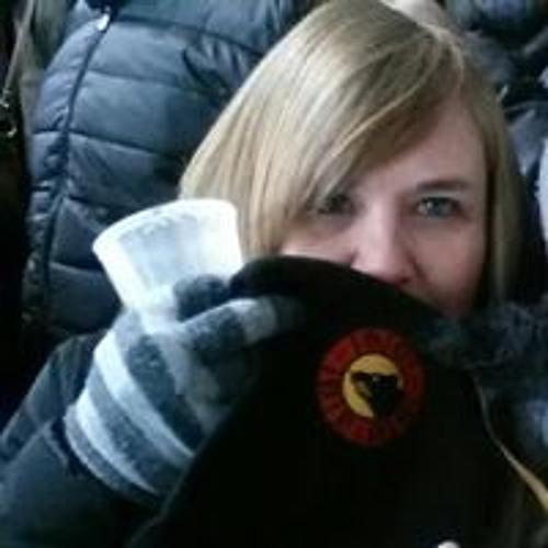 Sandra Hänni's avatar