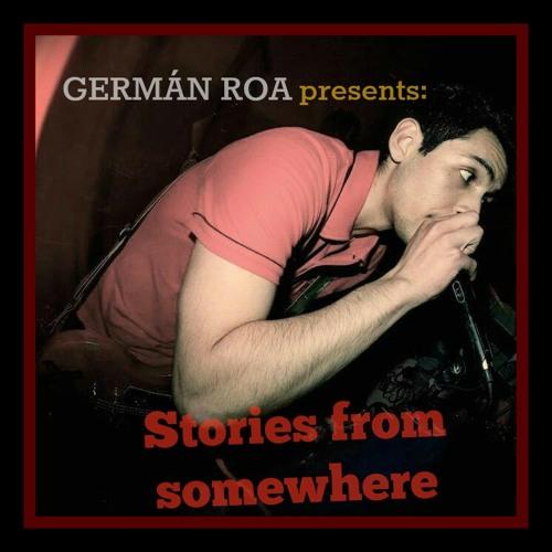 StoriesFromSomewhereOffic's avatar