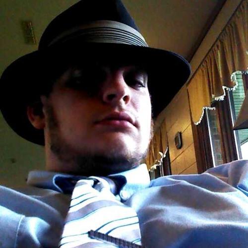 Clayton Earl Campbell's avatar