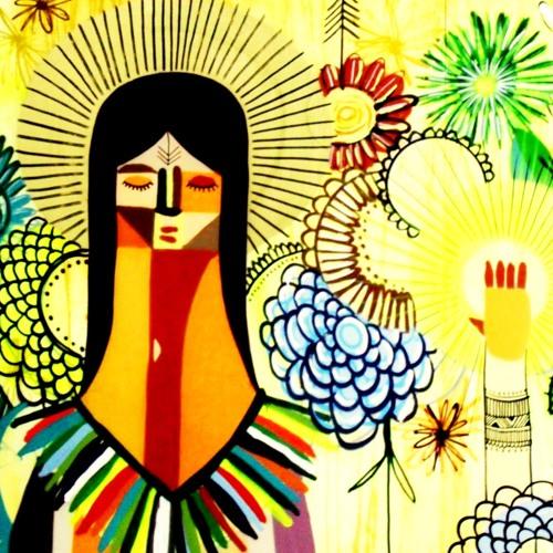 CHAMA VIOLETA's avatar