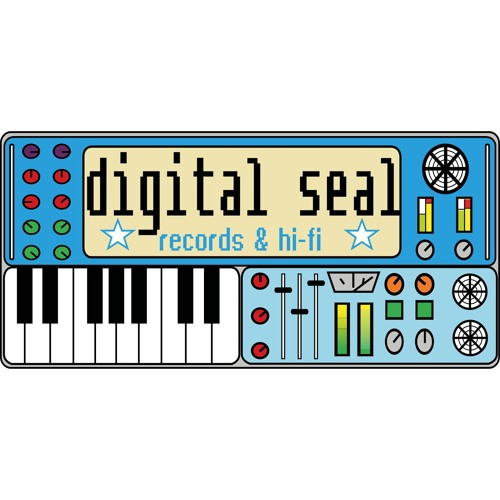 Digital Seal Hifi's avatar