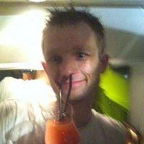 Mark JD Wellz's avatar