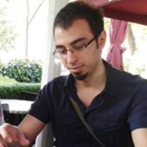 Sinan Kaba's avatar