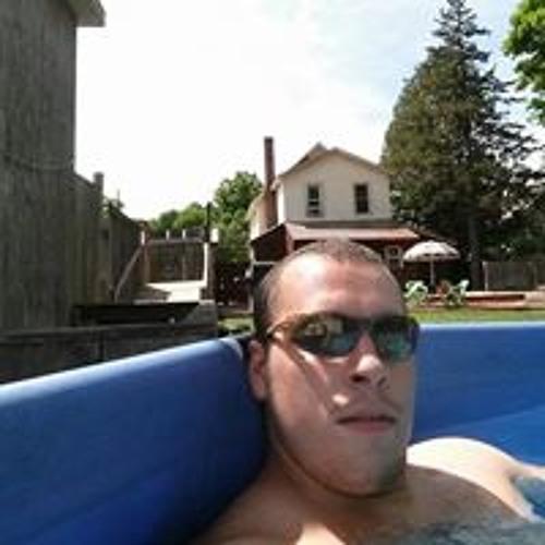 Matthew Oliver's avatar