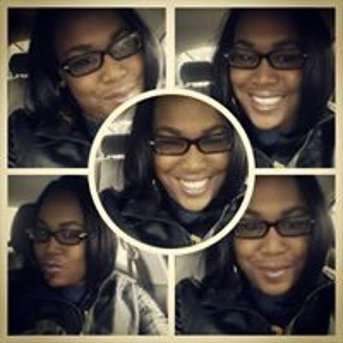 Shawniece Kwamilele's avatar