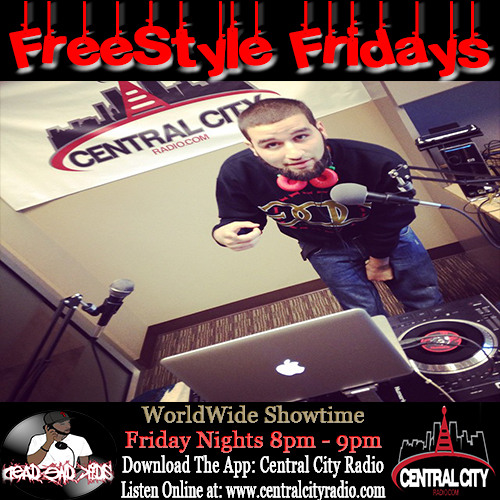 Freestyle Fridays's avatar