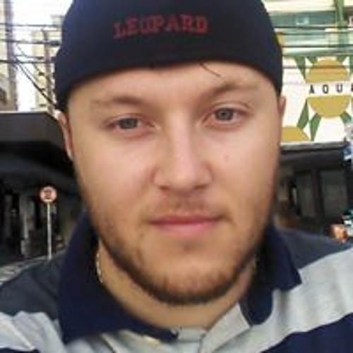 V. Justus's avatar