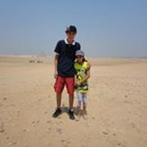 Ahmed Khalifa's avatar