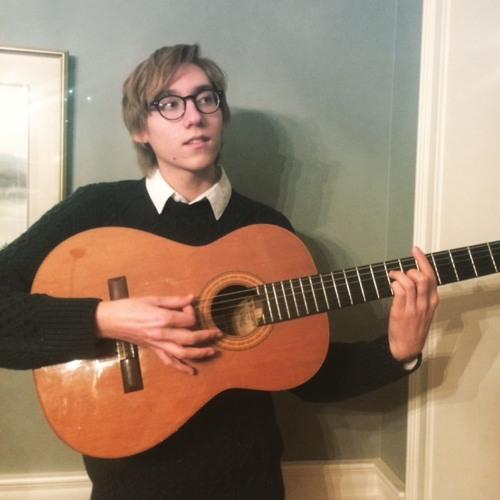 Stuart Sones's avatar