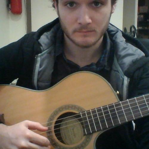 Craigory Stillhard's avatar