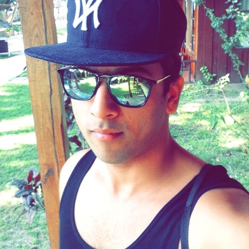 Rajat Parashar 1's avatar