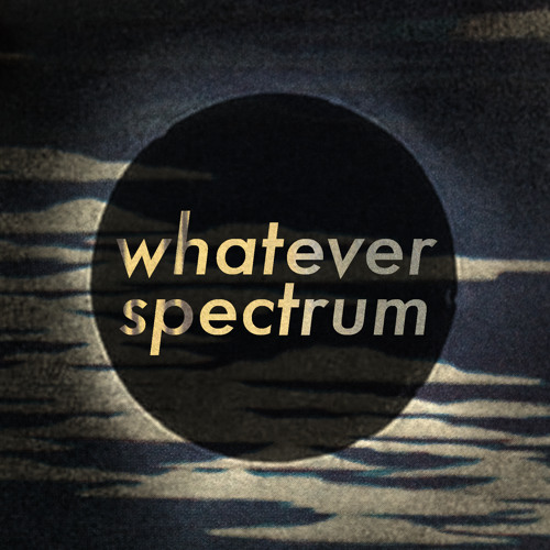 whatever spectrum's avatar