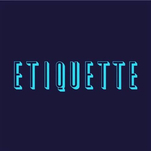 Etiquette Mx's avatar