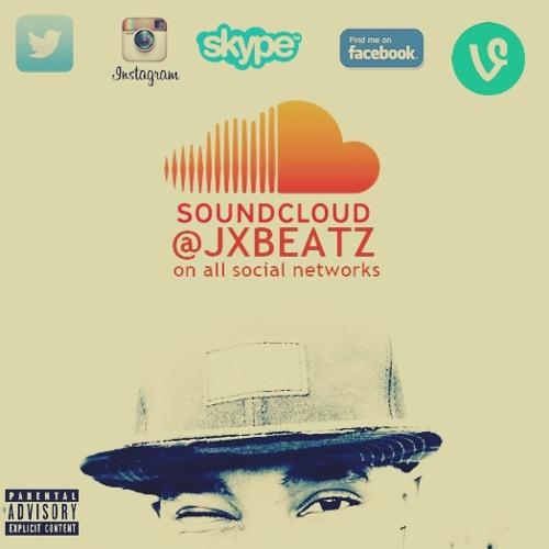 JX_BEATZ's avatar