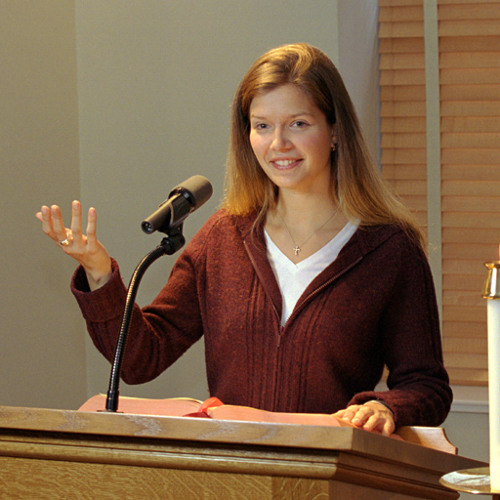Jane Harris's avatar
