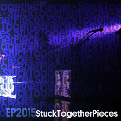Stuck Together Pieces's avatar