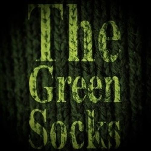thegreensocks's avatar
