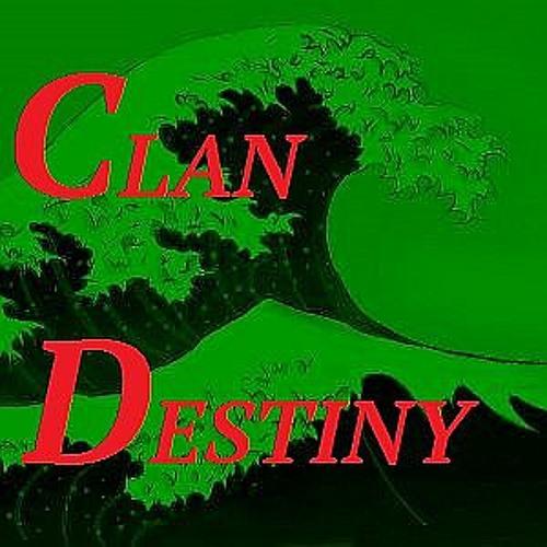 Clan Destiny's avatar