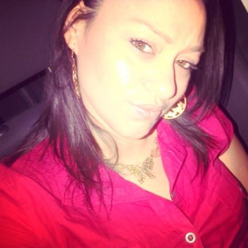 Alisha Thompson's avatar