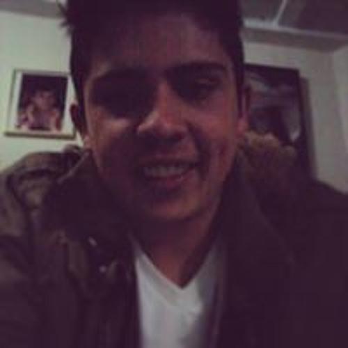 Camilo Valencia's avatar